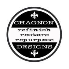 Chagnon Designs Logo
